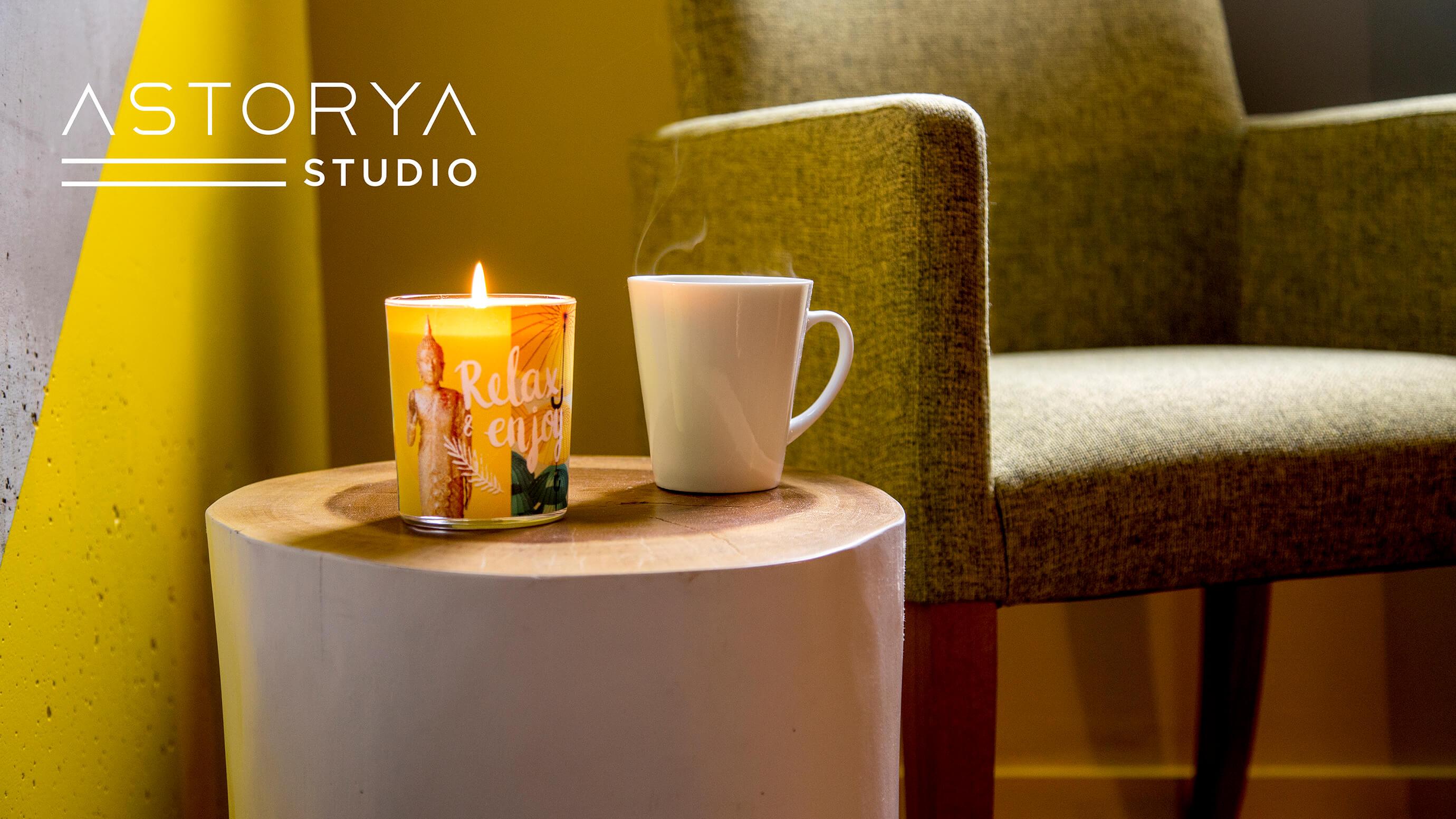 astorya fabrication de bougies parfum es personnalisables. Black Bedroom Furniture Sets. Home Design Ideas
